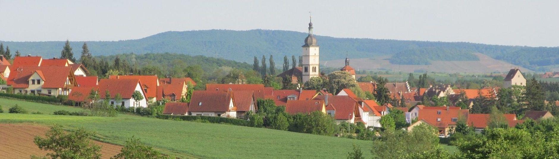 Evangelisch in Mainbernheim